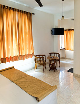 Room facilities in Colombo